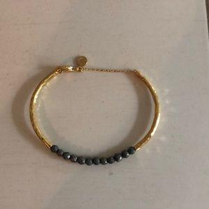 Gorjana powerstone bracelet